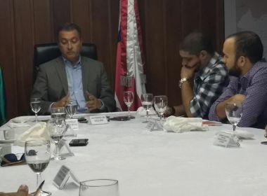 Rui Costa diz que falar em eleições de 2018 é futurologia e aposta em 70% de aprovação