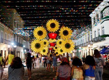 Governo da Bahia investe no São João, maior festa regional do Brasil