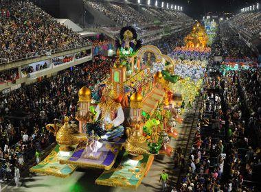 Liga de escolas de samba do Rio suspende desfile após corte de verbas