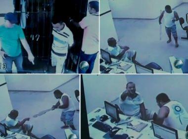 Policiais condenados pela morte de detento em Porto Seguro são demitidos