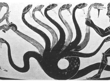 Problemas de Temer são como cabeças da mitológica Hidra