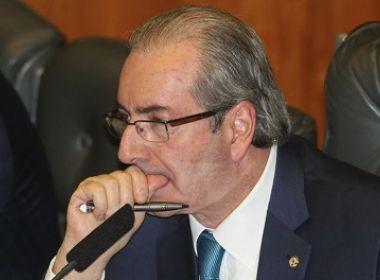 Cunha avalia cenários para fechar delação com ou sem Janot na PGR, aponta blog
