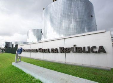Oito candidatos disputam controle da PGR; lista tríplice ainda é incerteza
