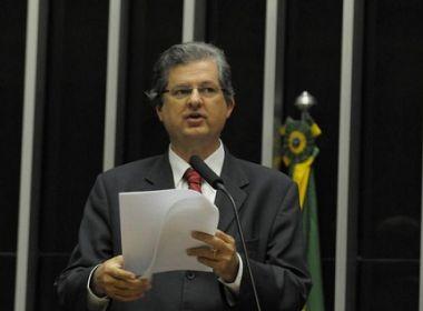Jutahy Magalhães Jr. usou verba do 'cotão' para participar de atos de campanha