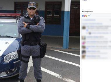 Amigos arrecadam mais de R$ 7 mil para velório de policial baleado por sargento em Cuiabá