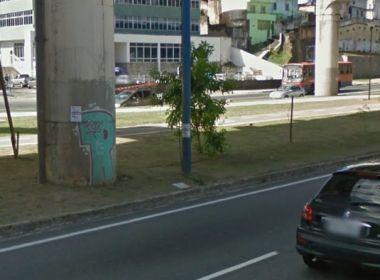 Vereadores aprovam projeto que fixa multa de R$ 3 mil a pichadores em Salvador