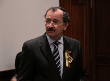 Controlador-geral do Equador renuncia após escândalo de propinas da Odebrecht