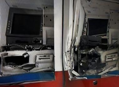 Ataques a três agências em Salvador são investigados pelo Draco