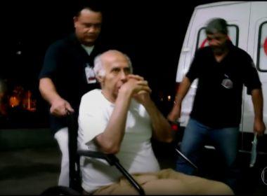 Médico Roger Abdelmassih ganha direito de cumprir pena em prisão domiciliar