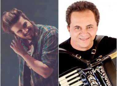 São João da Bahia: Flávio José e Luan Santana são destaques desta sexta em Salvador