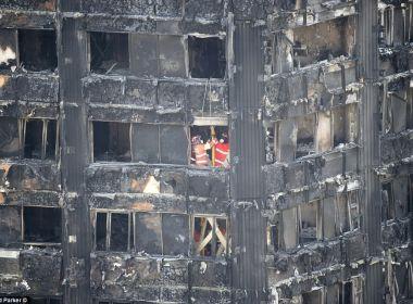 Incêndio que deixou 79 mortos em Londres teria iniciado em geladeira, diz polícia