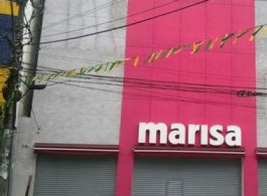 Loja Marisa da Liberdade é assaltada na tarde desta sexta