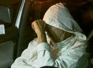 Roger Abdelmassih deixa hospital e segue para prisão domiciliar em São Paulo