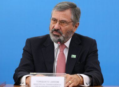 Torquato Jardim recua e vai anunciar permanência de diretor-geral da PF, diz blog