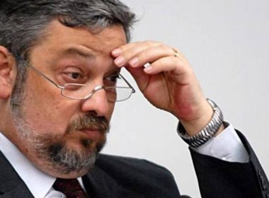 Moro condena Palocci a mais de 12 anos de reclusão por corrupção e lavagem de dinheiro