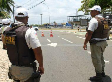 Operação São João: Mortes em rodovias baianas apresentam redução de 20%