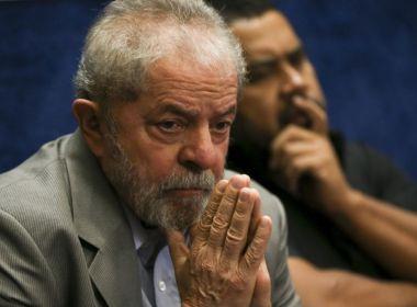 PT classifica possível condenação de Lula como 'golpe para afastá-lo da eleição de 2018'