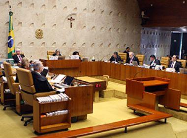 Supremo retoma julgamento de validade da delação da JBS