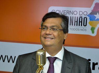 Irmão de 1º lugar na lista tríplice da PGR, Flávio Dino escolheu 2º lugar no Maranhão