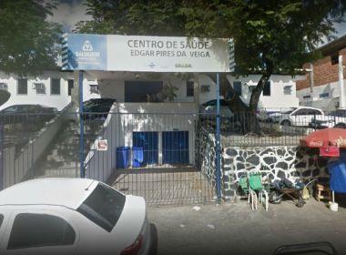 Adolescente é baleado e entra em posto de saúde em Pau da Lima; família relata ameaças