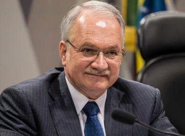 FACHIN DECIDE ENVIAR DENÚNCIA CONTRA TEMER DIRETAMENTE À CÂMARA