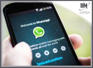 Destaque em Justiça: CNJ aprova utilização de Whatsapp para intimações