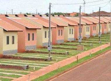 Prefeitura abre seleção de cadastro para candidatos ao 'Minha Casa, Minha Vida'