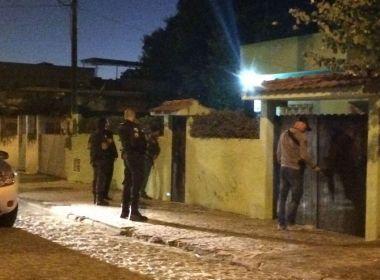 COITADO DO NOSSO 'SOFRIDO' BRASIL: MAIS DE 180 POLICIAS COM MANDADOS DE PRISÃO