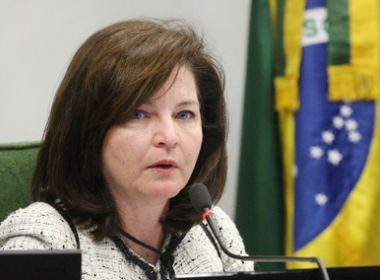 Procuradores ameaçam deixar MPF se Senado aprovar Raquel Dodge para PGR