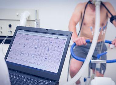 TJ-BA condena clínica por morte de paciente durante teste de esforço físico