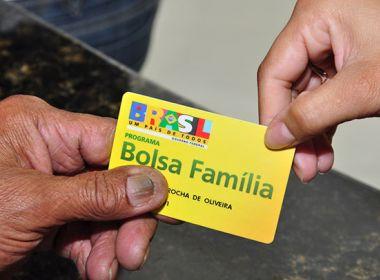 Temer suspende reajuste do Bolsa Família e alega falta de dinheiro para recuo