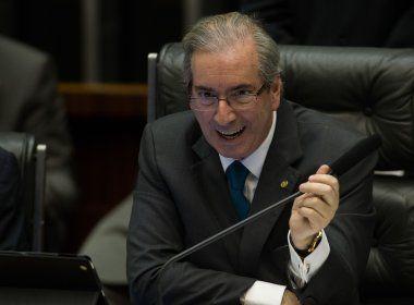 Eduardo Cunha informa à PGR que decidiu fazer delação