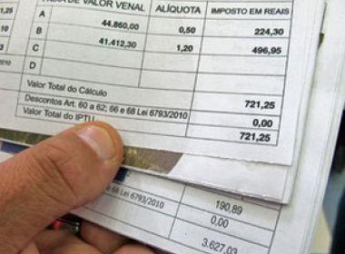 Prefeituras estudam cobrar IPTU de concessionárias de aeroportos