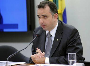 Presidente da CCJ afirma que é 'constrangedor' ter Temer denunciado no STF