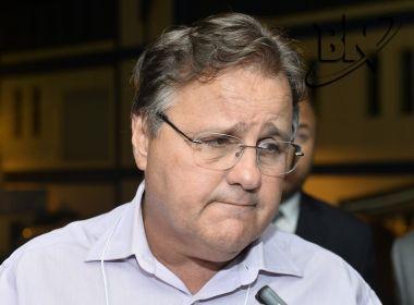 'Carainho': Obstrução à Justiça via mensagens basearam prisão de Geddel