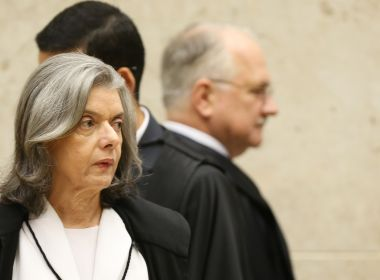 Durante recesso forense, apenas Cármen Lúcia poderia soltar Geddel Vieira Lima