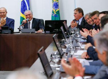 PRISÃO DE GEDDEL SERÁ USADA PELA BASE PARA ACUSAR JUDICIÁRIO DE AGIR POLITICAMENTE