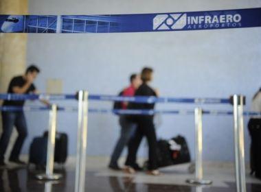 Ministério do Planejamento quer extinção da Infraero até 2018