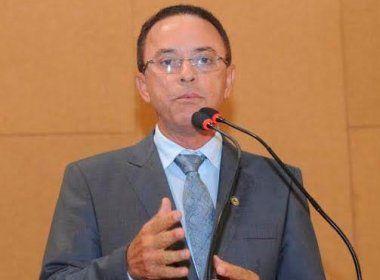 'Não é a hora' de PMDB avaliar permanência de Geddel, afirma Hildécio