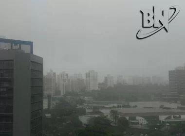 Após chuvas, Codesal registra 13 ameaças de desabamento de imóveis em Salvador