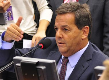 Sergio Zveiter, do PMDB, é escolhido relator de denúncia contra Temer na CCJ