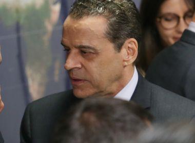 Acordo de delação premiada assinada por ex-secretário de obras cita Henrique Alves