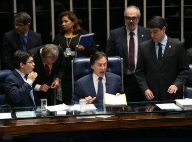 Senado aprova urgência para reforma trabalhista; votação deve ser na próxima terça