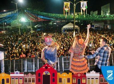Festas Juninas: Após pagar R$ 3 mi em cachês, Bahiatursa divulga novos gastos de R$ 940 mil