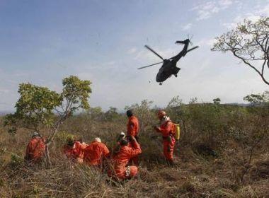 Programa Bahia Sem Fogo inicia trabalhos para reforçar prevenção de incêndios florestais
