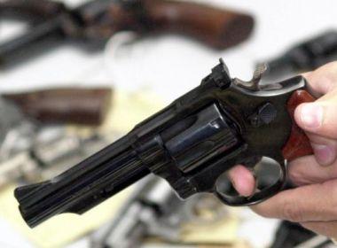 PR protocola ação no STF pela regulamentação da venda de armas