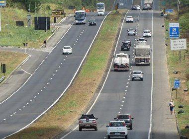 PRF reduz policiamento em estradas e suspende serviços após cortes no orçamento
