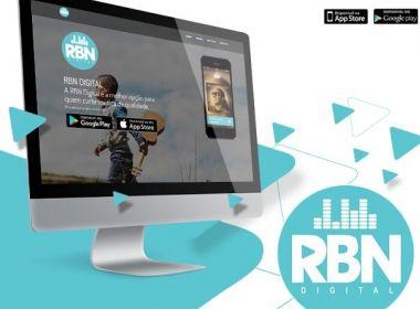 RBN se consolida como rádio online da Bahia