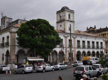 Emenda parlamentar é incluída na LDO para reforma do Paço Municipal