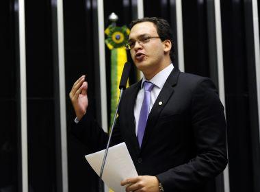 Uldurico Jr cita Atlas da Violência e pede medidas emergenciais de segurança